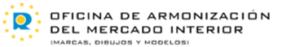 Antigua Oficina de Armonización del Mercado Interior (OAMI)