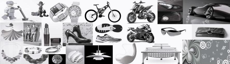 Registro de diseños industriales en España