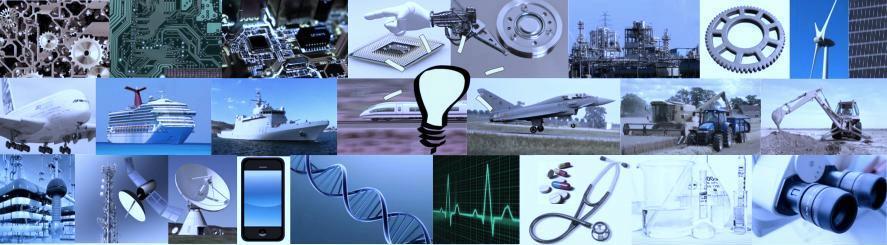Protección de Patentes en Otros Países y Regiones (conjunto de países)