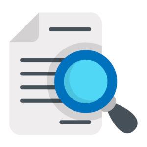 Search, Planning and IP Portfolio Management